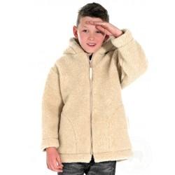 Dětská mikina z ovčí vlny vel 140,146