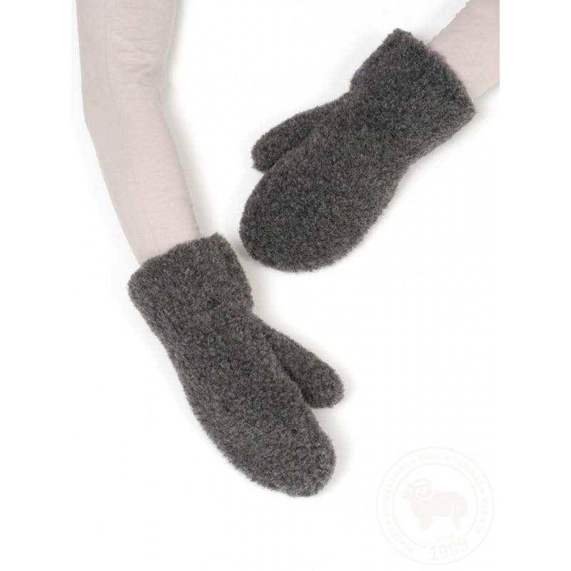 Dětské rukavičkys elastickou šňůrkou