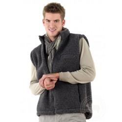 Dámská vesta z ovčí vlny Sport vel. XL-2XL